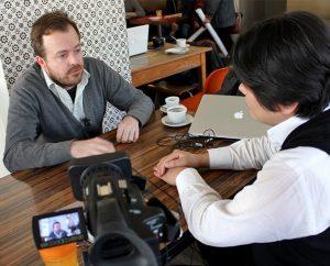 user interviews, entrevistas con usuarios
